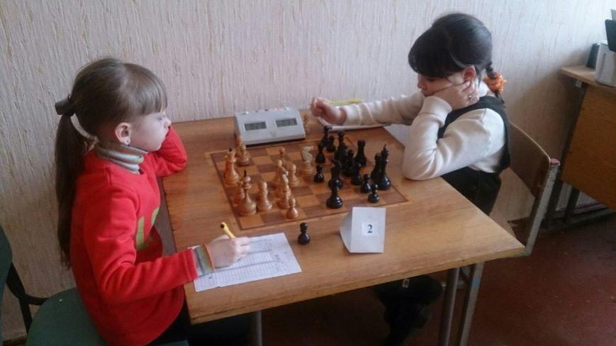 В Днепродзержинске прошел чемпионат города по шахматам среди детей (фото) - фото 2