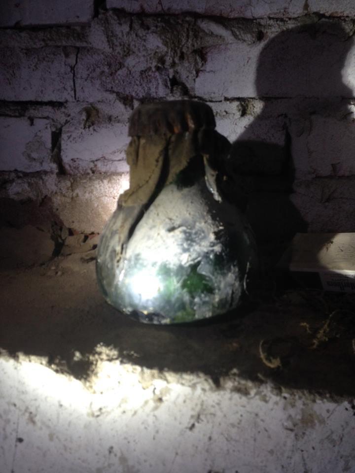Львів'янин виявив у підвалі будинку понад 5 кг ртуті (ФОТОФАКТ), фото-1