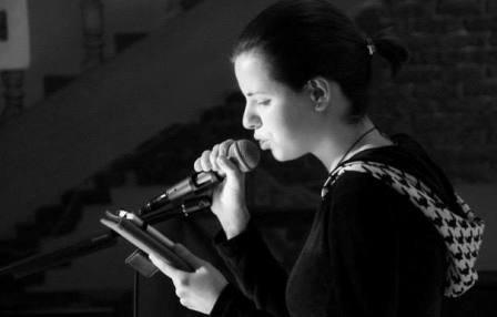 Поети читали вірші у шафі (фото) (фото) - фото 1