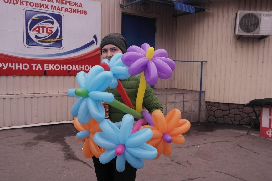 В Красноармейске начался цветочный бум! Во сколько мужчинам обойдутся улыбки любимых в праздник?, фото-14