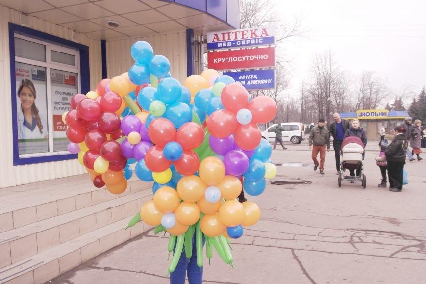 В Красноармейске начался цветочный бум! Во сколько мужчинам обойдутся улыбки любимых в праздник?, фото-15