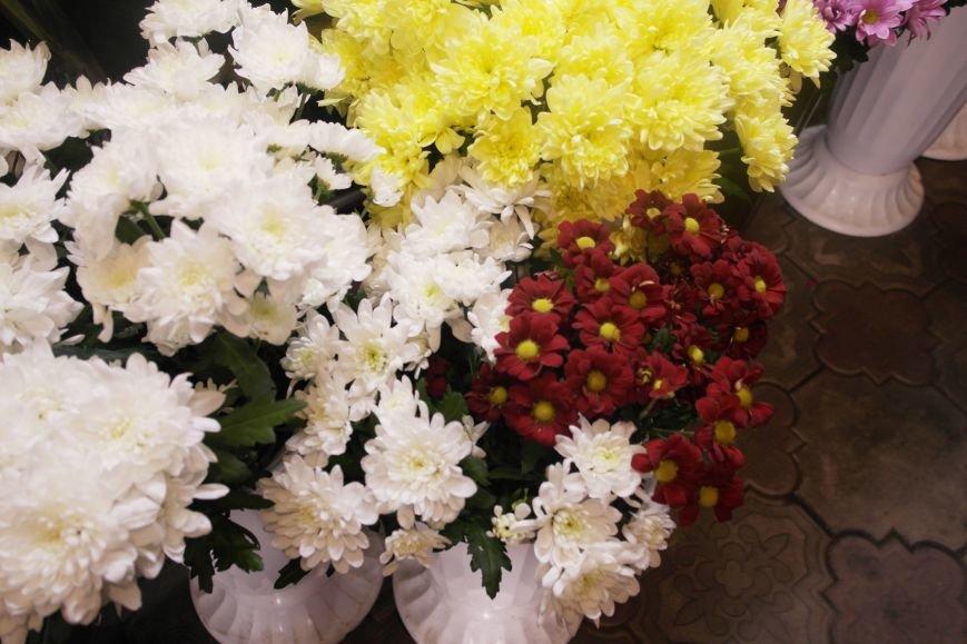 В Красноармейске начался цветочный бум! Во сколько мужчинам обойдутся улыбки любимых в праздник?, фото-6