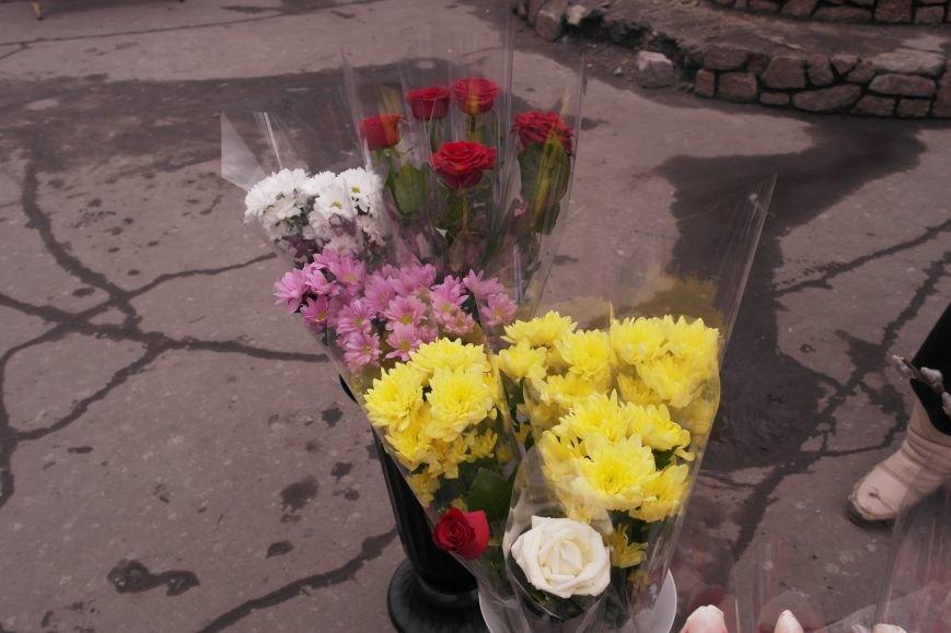 В Красноармейске начался цветочный бум! Во сколько мужчинам обойдутся улыбки любимых в праздник?, фото-5