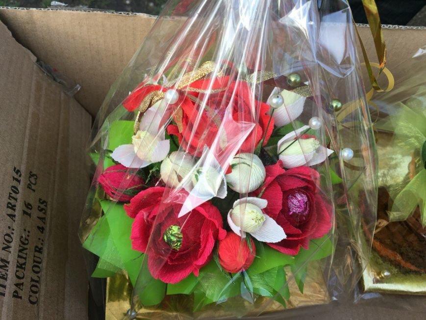 Во сколько обойдется криворожским мужчинам букет цветов к 8 марта для бесценной женщины?   (ФОТО), фото-40