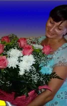 """Определены победители конкурса """"Девушки и цветы"""", фото-5"""