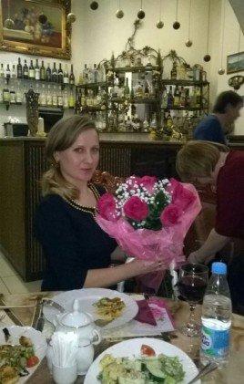 """Определены победители конкурса """"Девушки и цветы"""", фото-2"""