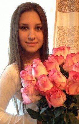 """Определены победители конкурса """"Девушки и цветы"""", фото-3"""