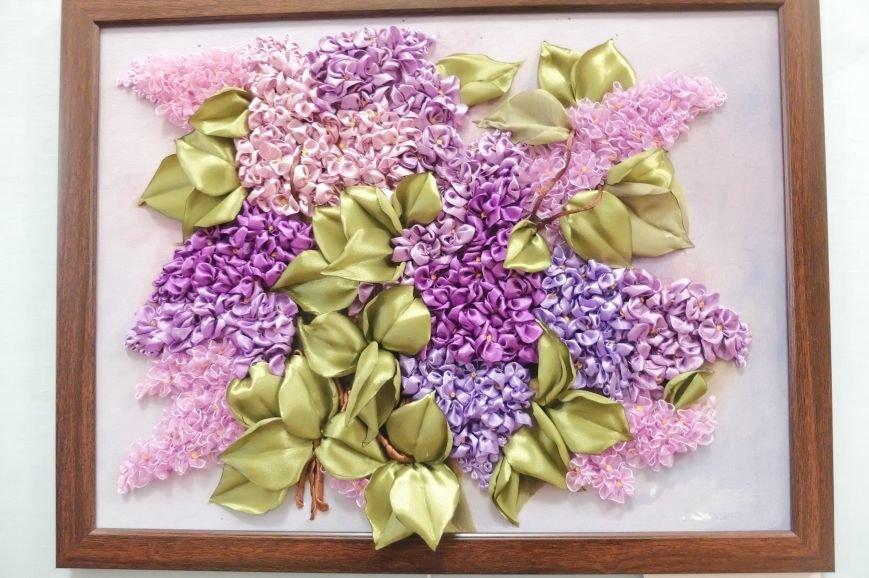 Вальс цветов в Полевском (фото) - фото 1
