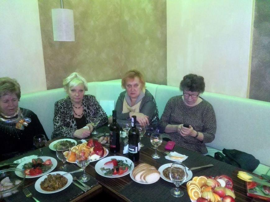 В Новополоцке поздравили солдатских матерей, фото-3