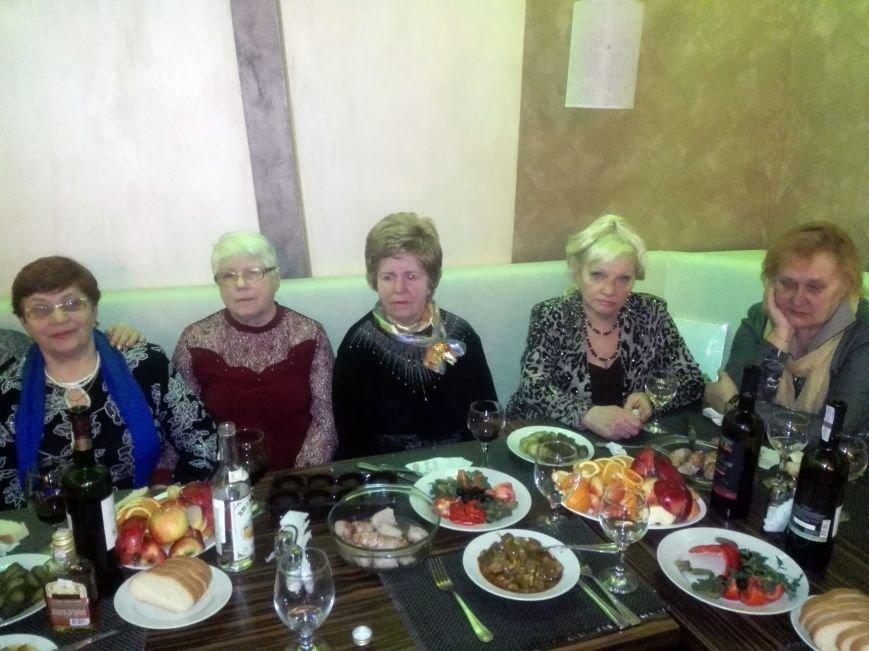 В Новополоцке поздравили солдатских матерей, фото-2
