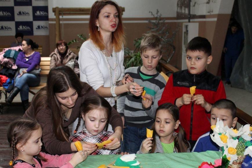 Маленькие полтавчане учились радовать своих родных (фото) - фото 3