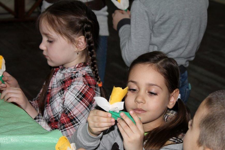 Маленькие полтавчане учились радовать своих родных (фото) - фото 6