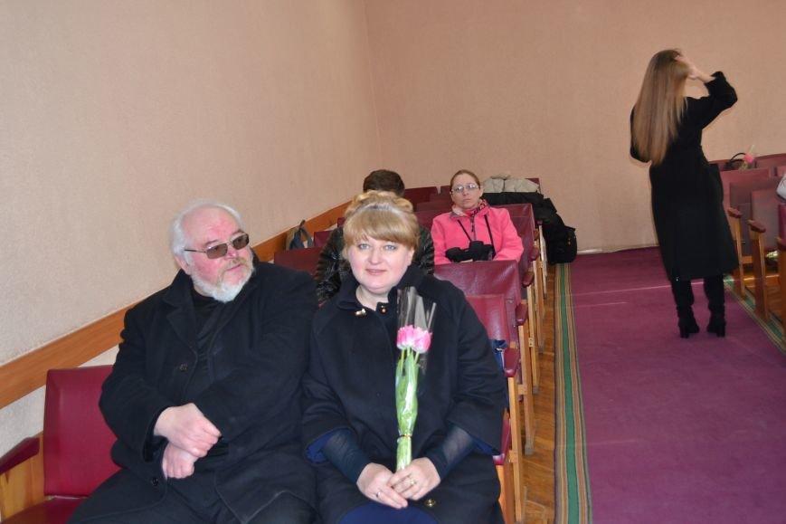 Заседание горизбиркома Кривого Рога началось с сюрприза (ФОТО), фото-11
