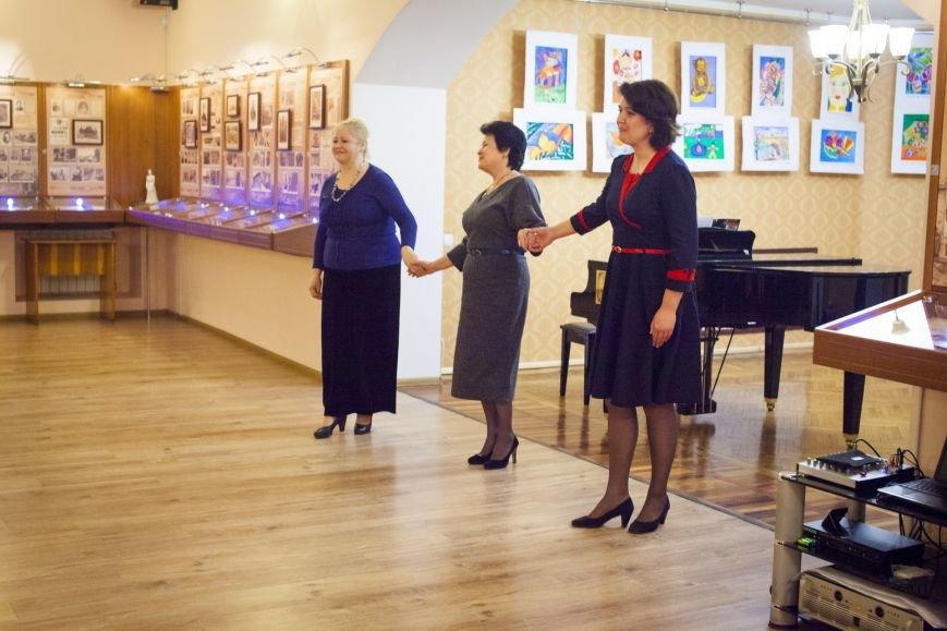В Доме-музее А.П. Чехова провели концерт памяти Валентайна Аллистер, баритона из Ирландии, фото-7