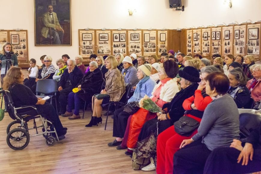 В Доме-музее А.П. Чехова провели концерт памяти Валентайна Аллистер, баритона из Ирландии, фото-8