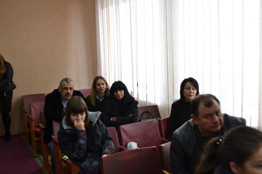ГИК Кривого Рога исключил Игоря Левицкого и Инну Иванченко из списка кандидатов в депутаты (ФОТО), фото-8