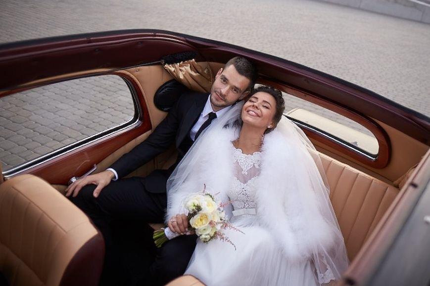 Евгений Шахов с женой