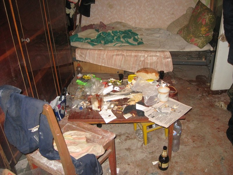В Бахмуте встреча двух знакомых закончилась ножевыми ранениями, фото-2