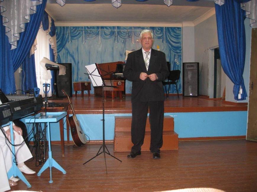 В Белицкой музыкальной школе провели концерт Памяти (фото) - фото 1