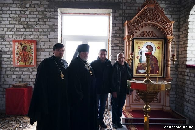 Куриловку посетили представители миссии ОБСЕ (фото) - фото 3