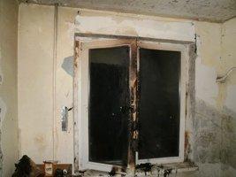 В Чернигове взорвалась квартира (фото) - фото 1