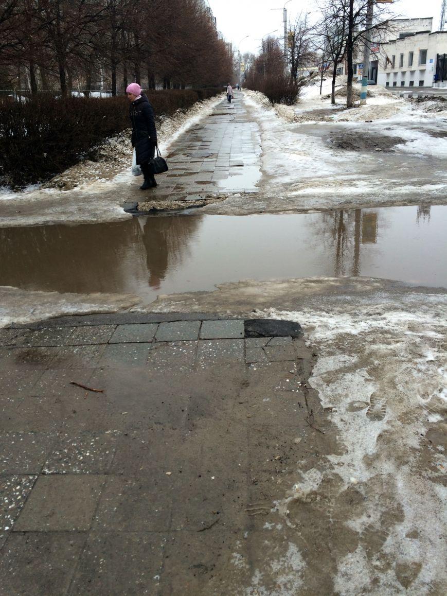 Управленцы новые - проблемы в Ульяновске старые, фото-2