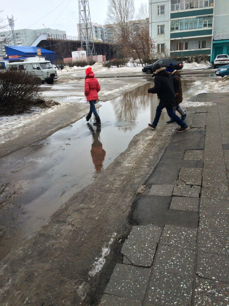 Управленцы новые - проблемы в Ульяновске старые, фото-4