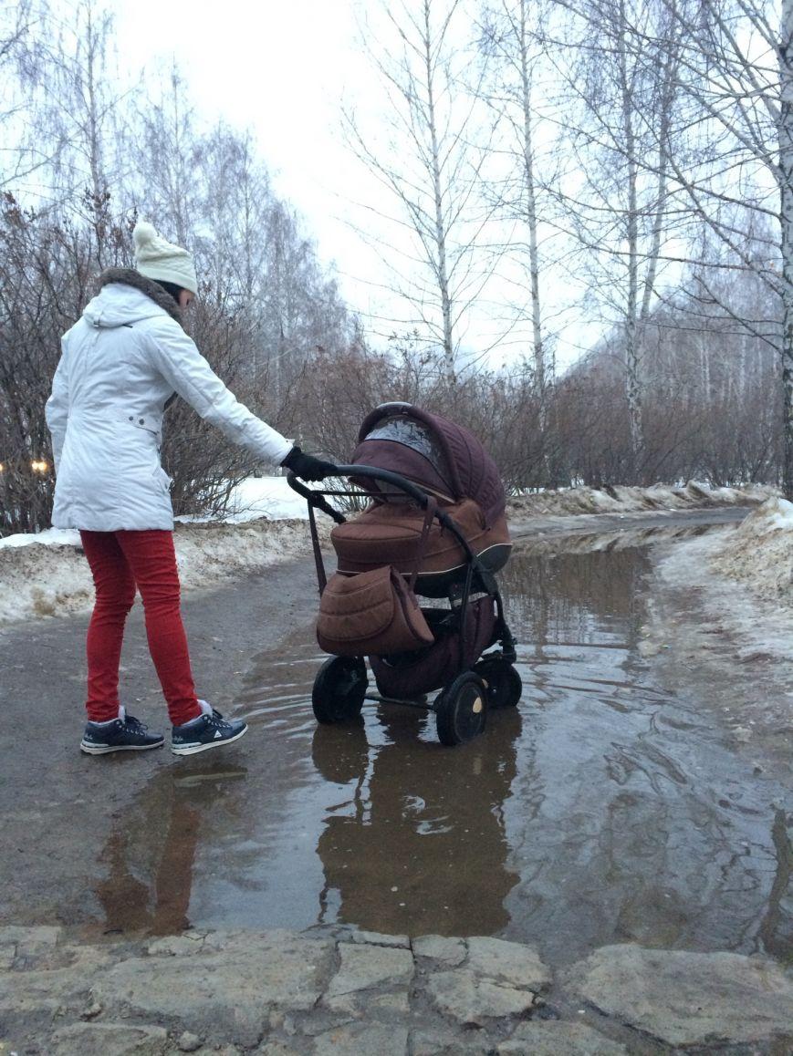 Управленцы новые - проблемы в Ульяновске старые, фото-5