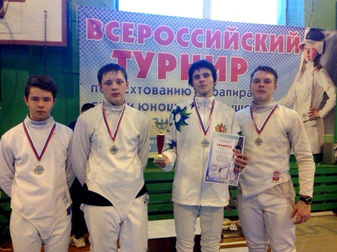 турнир на призы Хакимовой-01