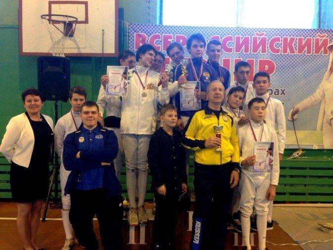 турнир на призы Хакимовой-02