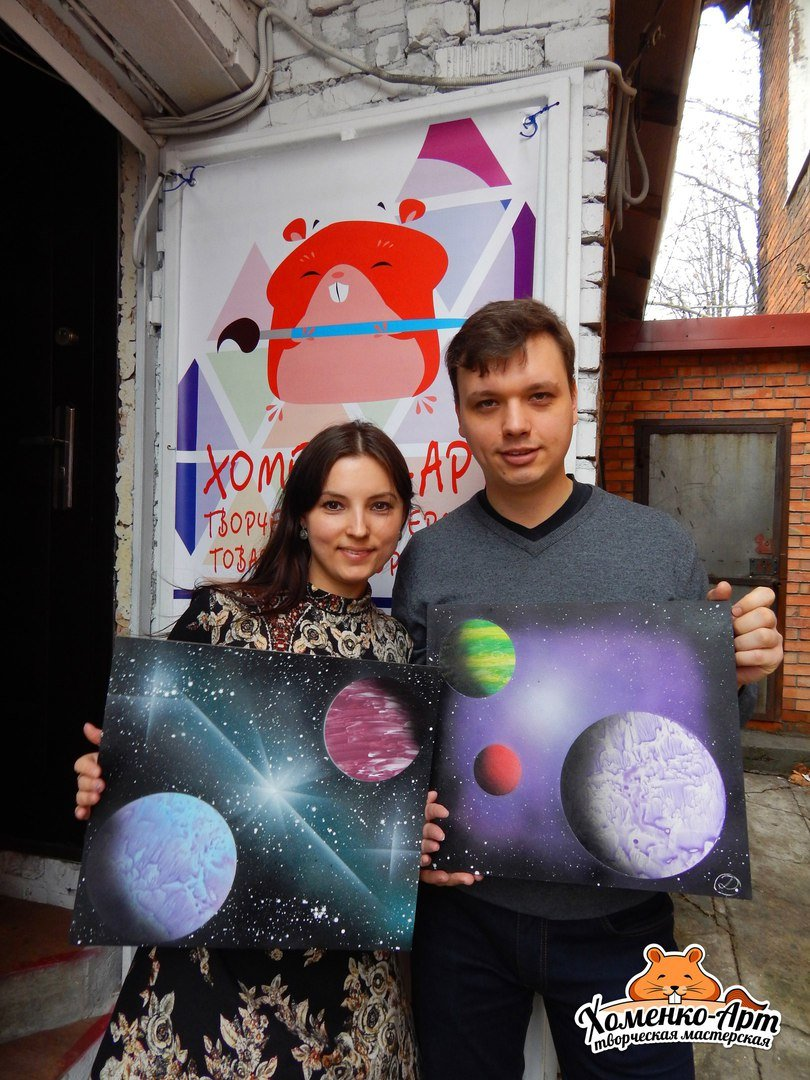 Проверено на себе: где в Днепропетровске создают космос своими руками (ФОТО) (фото) - фото 10