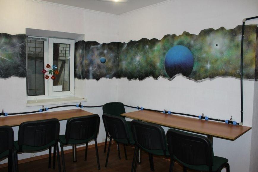 Проверено на себе: где в Днепропетровске создают космос своими руками (ФОТО) (фото) - фото 3