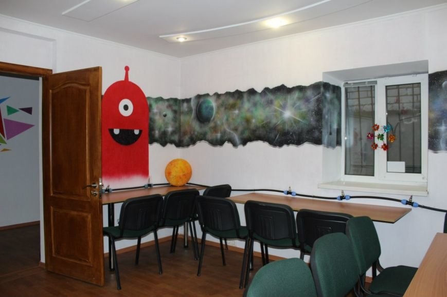 Проверено на себе: где в Днепропетровске создают космос своими руками (ФОТО) (фото) - фото 2
