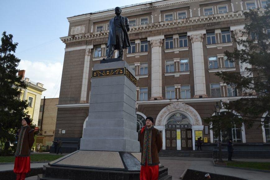 В Кривом Роге почтили память Великого Кобзаря (ФОТО), фото-1