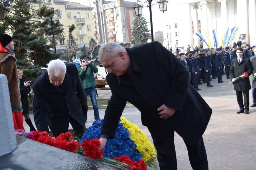 В Кривом Роге почтили память Великого Кобзаря (ФОТО), фото-6