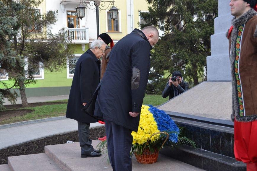 В Кривом Роге почтили память Великого Кобзаря (ФОТО), фото-5