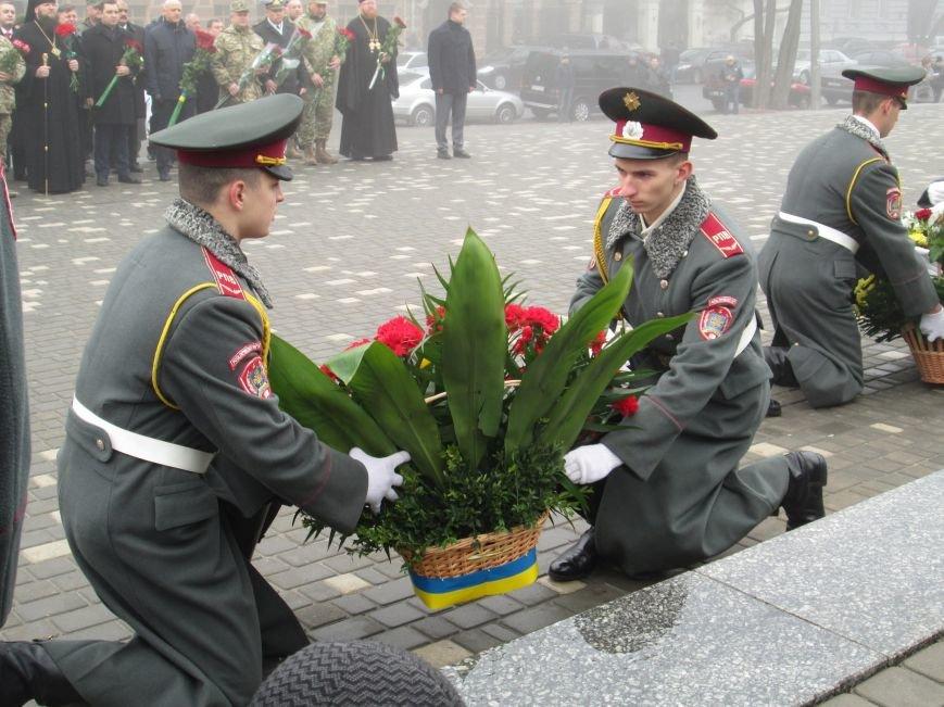 32452b5bae248afaae9790a41dcc9349 Одесситы отпраздновали 202 годовщину со дня рождения Шевченко