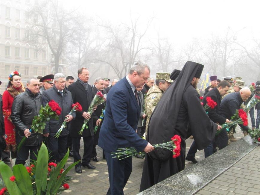 4eaa3bcba2afa262b9ead8d84ce7406c Одесситы отпраздновали 202 годовщину со дня рождения Шевченко