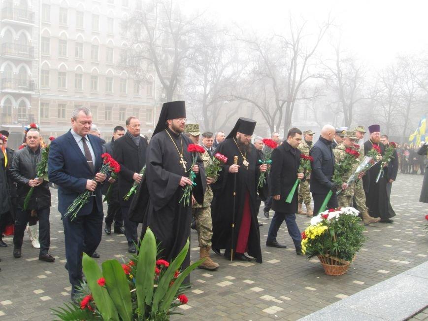 5e515ce0cd9081baba311d43b645f887 Одесситы отпраздновали 202 годовщину со дня рождения Шевченко