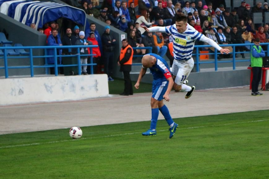 Центральный матч 15-го тура чемпионата Премьер-лиги Крыма по футболу завершился ничьей (ФОТО), фото-4