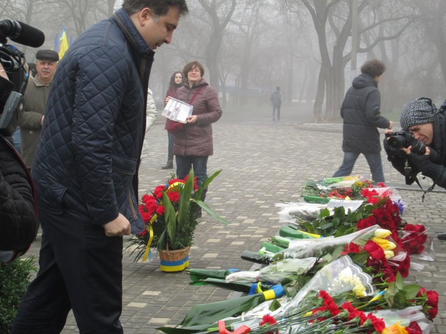 57575d1023f9dae7ef24701ced6d0567 #FreeSavcheno: Одесситы начали марафон по поддержке Надежды Савченко