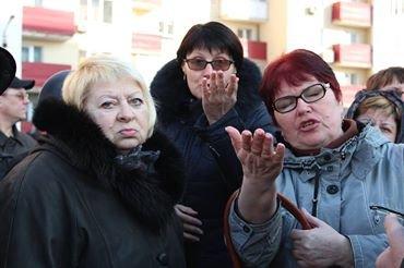 """В МКР """"Восточный"""" пытались собрать подписи за переименование пр. Жукова (ФОТО, ВИДЕО), фото-5"""