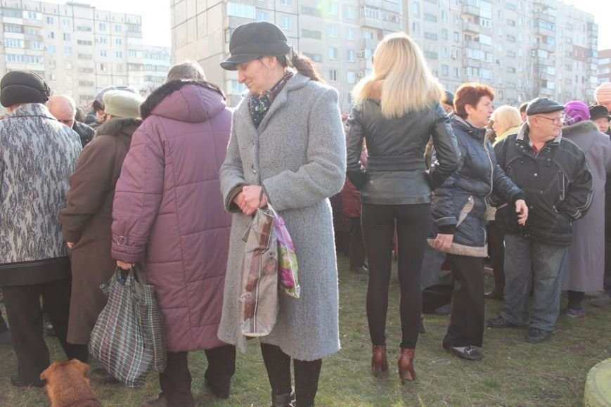 """В МКР """"Восточный"""" пытались собрать подписи за переименование пр. Жукова (ФОТО, ВИДЕО), фото-4"""
