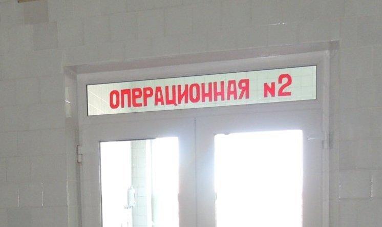 В Снигуровскую районную больницу купили новое медоборудование (ФОТО) (фото) - фото 1