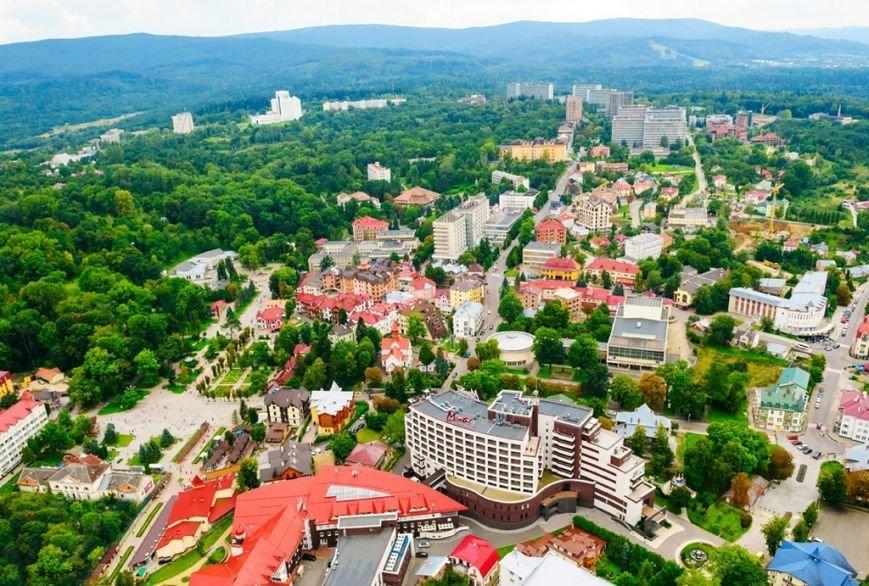 Отдых в отеле «Миротель», на курорте Трускавец, фото-2