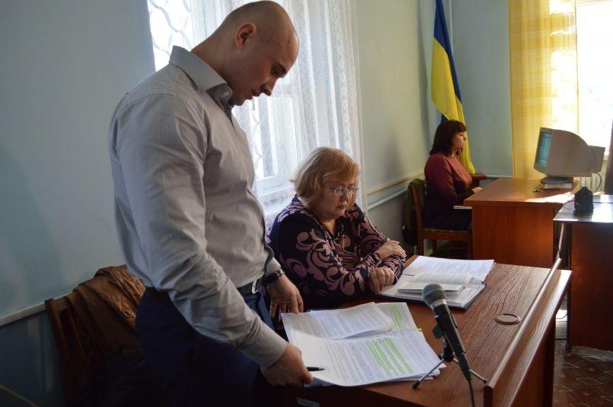 Началось слушанье по иску Казакова к горсовету (ФОТО), фото-1