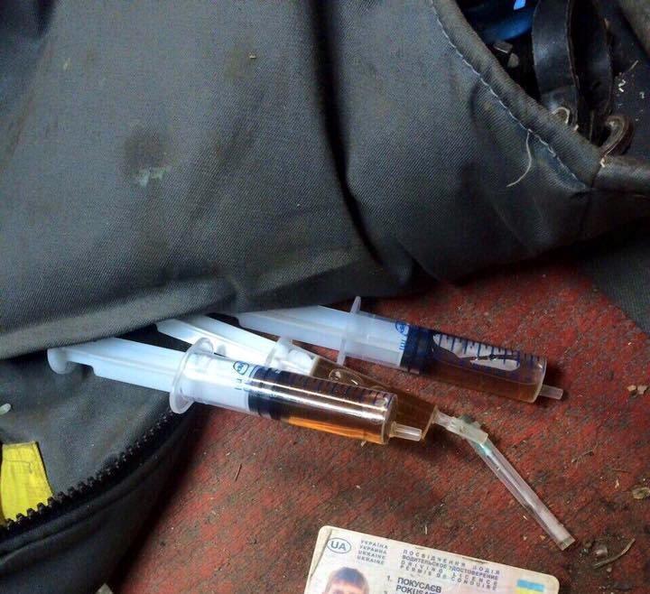 На Днепропетровщине задержаны очередные наркодилеры (ФОТО) (фото) - фото 1