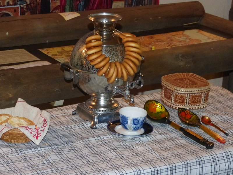 В музее сыктывкарцев ждет сама Масленица (фото) - фото 2