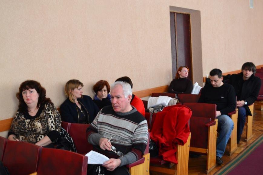 Горизбирком Кривого Рога утвердил текст избирательного бюллетеня (ФОТО), фото-6