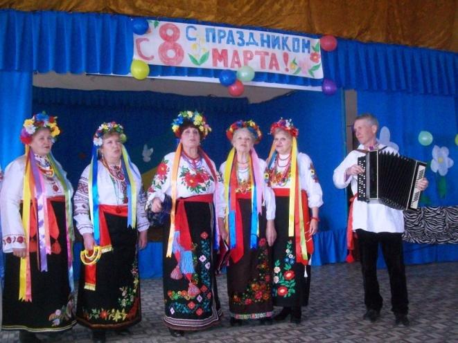 Как отметили 8 Марта в Днепродзержинской колонии №34 (фото) - фото 4
